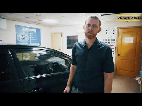 Как угоняют автомобили?