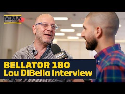 Lou DiBella: Mayweather vs. McGregor Not Bad for Boxing 'Stupid Motherf**kers'