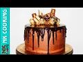 🍰 Шоколадный Торт ТЁМНЫЙ ЛАРРИ по Рецепту Энди Шеф 🍰 Мега Шоколадный Торт 🍰 Рецепты NK cooking