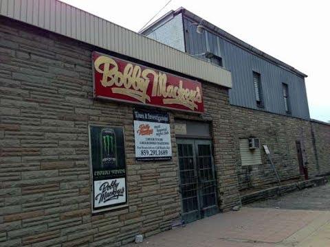Paranormal History: Bobby Mackey's Music World