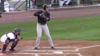 Aaron Judge - OF, New York Yankees MiLB 2016