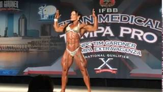 Jay Fuchs Routine At The Tampa Pro 2017