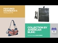 Collection By American Bling Featured Handbags & Wallets