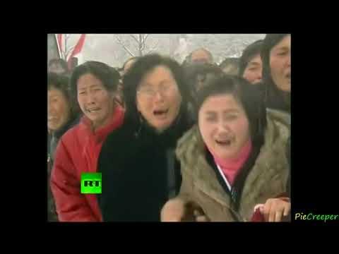 I Put Burger King Foot Lettuce Over Kim Jong-il's Funeral