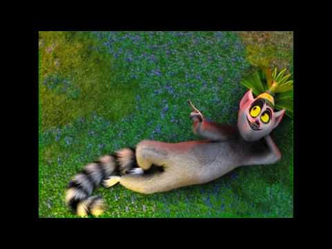 King Julien - Santa Claus is coming to Madagascar