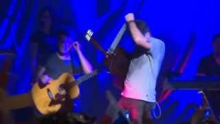 Juanes - Me Enamora (Loud & Unplugged in Columbus,OH)