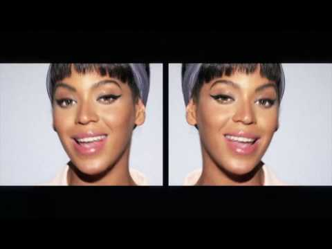 Beyoncé - Countdown Interlude Backdrop (Mrs Carter Show version)