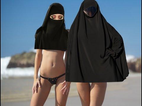 фото мусульманок откровенные