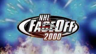 NHL Faceoff 2000 Intro (PSX) (1999)