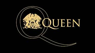 Queen - I Want to Break Free, 1984 (HQ Instrumental) + Lyrics