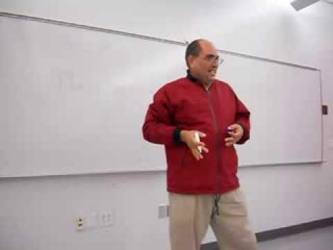 ENC 1101 Argumentation Essay