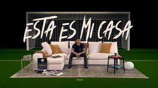 MAURO ICARDI Interview | #Icardi100 | Esta Es Mi Casa 🏠⚫️🔵