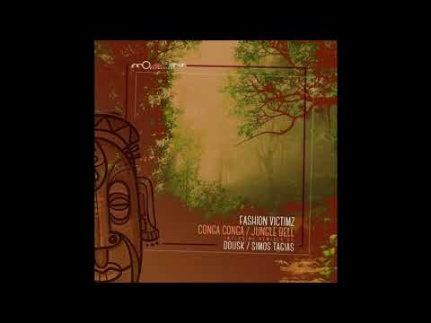 Fashion Victimz - Conga Conga (Simos Tagias Remix) [Movement Recordings]