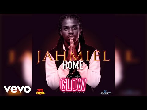 Jahmiel - Home (Official Audio)