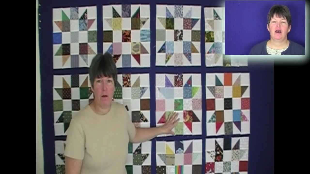 Quilt As You Go - Finish (almost) Any Quilt Book Info - YouTube : quilt as you go books - Adamdwight.com