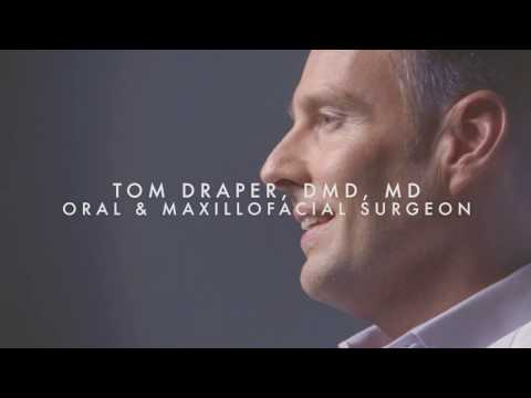 Archpoint Dental's Doctor Driven Care - Dr. Tom Draper
