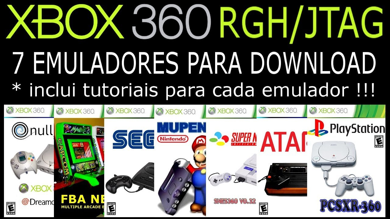 torrent games ps2 lista xbox 360