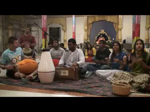 Bhajan - Anish - Hare Krishna
