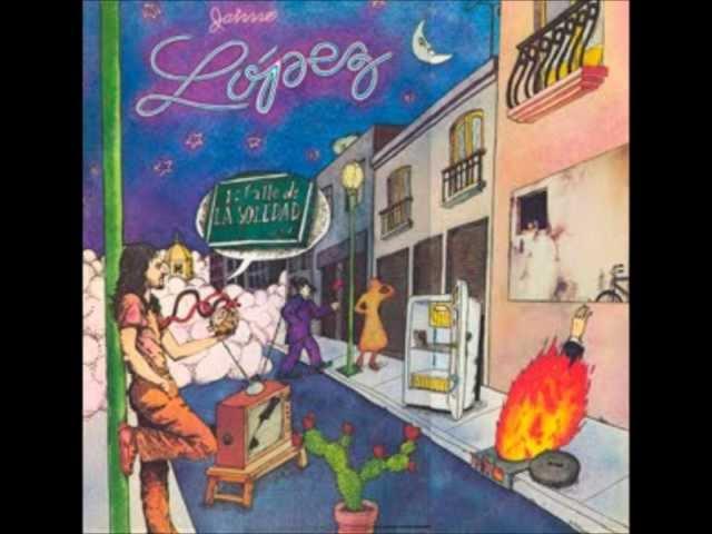 Jaime López  -  El mequetrefe