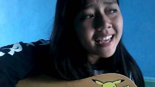 Dear God versi Indonesia(cover akustik by Angellia)