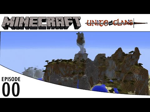 Five of the Most Amazing Seeds for Minecraft 1.8.4 :: UniteTheClans does Minecraft :: Episode 00