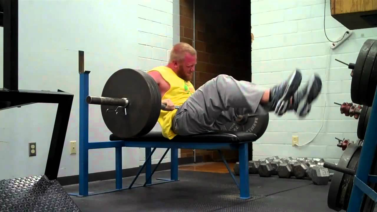 Fail 315 Bench Youtube