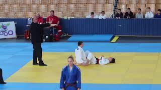 Jugendpokal U18 Berlin Judo