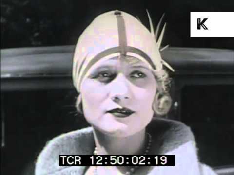 1920s Chic Womenswear, Fashion, Art Deco
