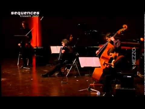 Alexander Gurning solo in Cin Cin With Soledad Live MIDEM 2002