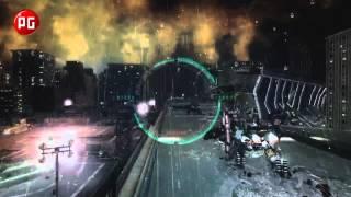 видео Рецензия игры S.T.A.L.K.E.R.: Чистое Небо (S.T.A.L.K.E.R.: Clear Sky)