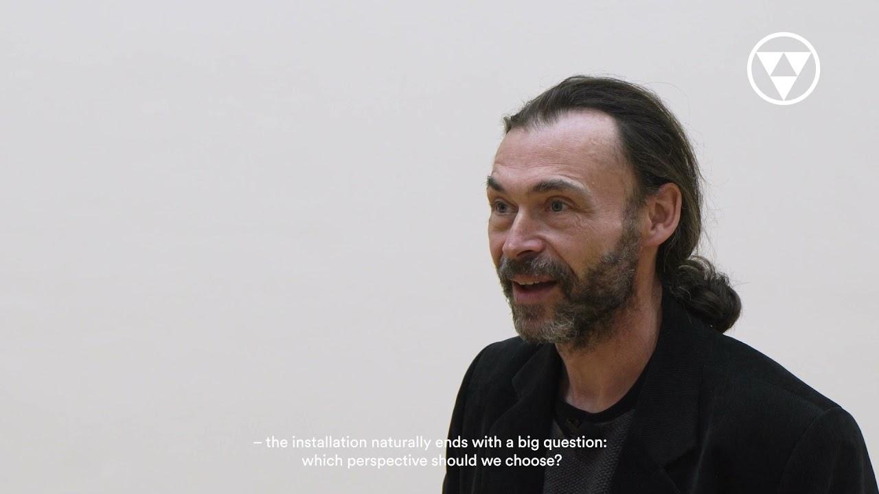 Download CACHE | interview | Pavel Mrkus