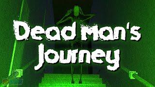 Let's Play Dead Man's Journey   Indie Horror Game Walkthrough