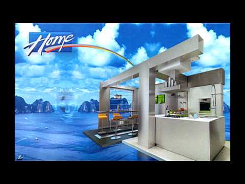 PrismCorp Virtual Enterprises - Home™ (Full Cassette Rip)