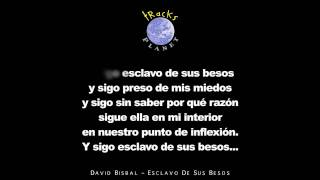 Esclavo De Sus Besos - Instrumental Version in the style of David Bisbal