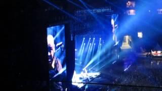 Hey Jude - Paul McCartney Live  - Sao Paulo - Allianz Parque - 25 / 11 / 2014