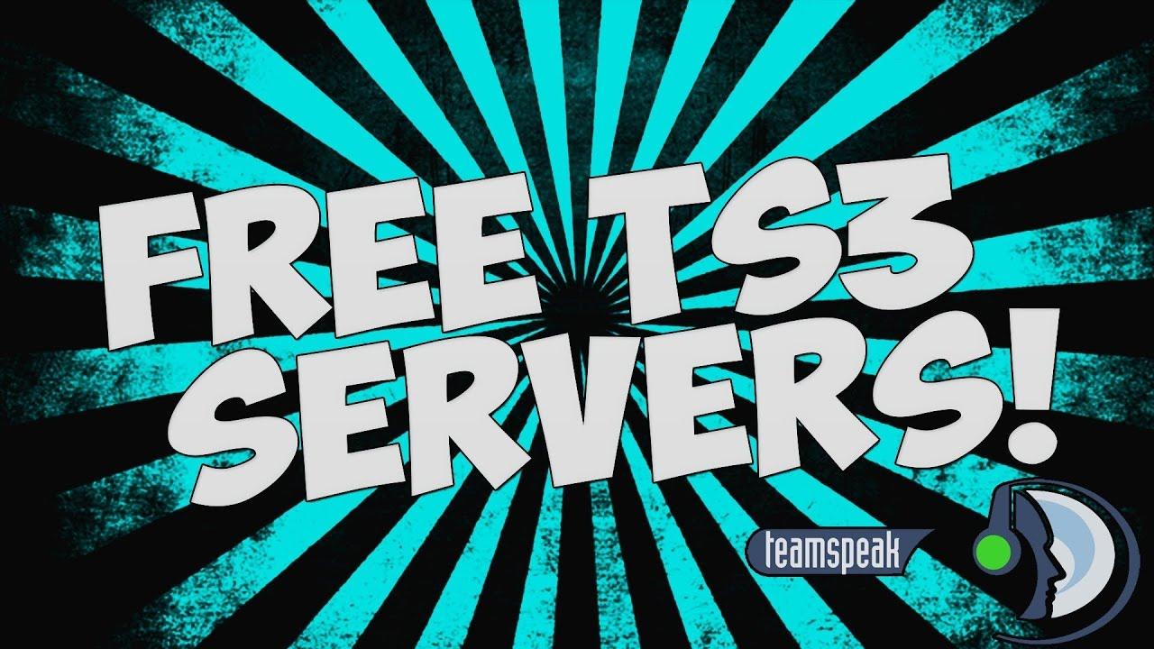 Ts3 Server Erstellen