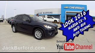 Take a look at this SNEAK PEEK of this 2016 Mazda CX 5