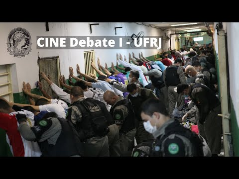 CINE Debate - UFRJ