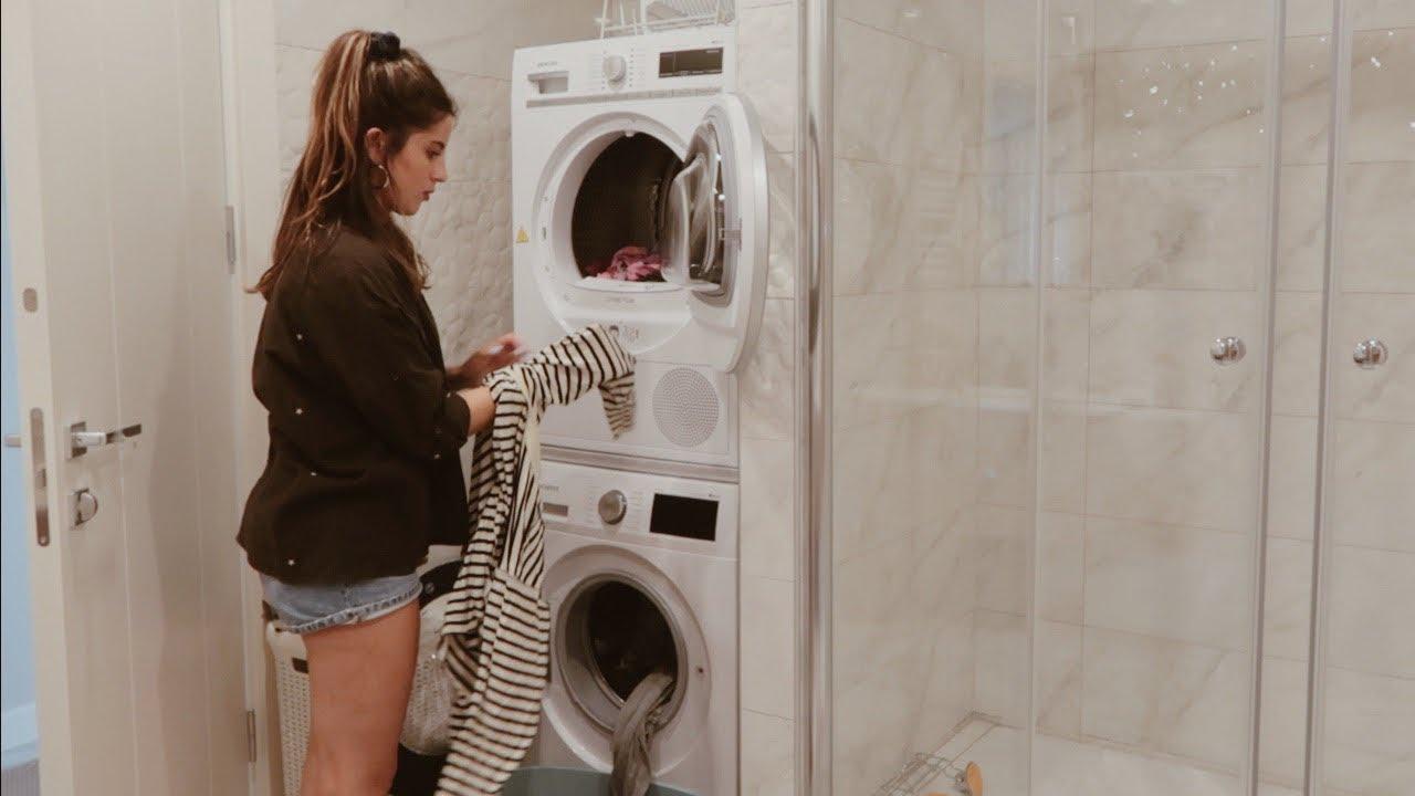 BENİMLE EV TOPLAMA GÜNÜ ! Ev Hanımlığı Modu :D
