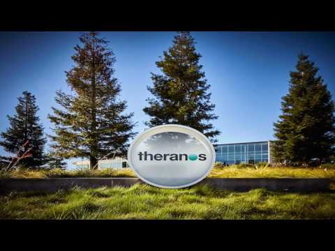 2017 05 01 Theranos reaches settlement with investor Partner Fund Management
