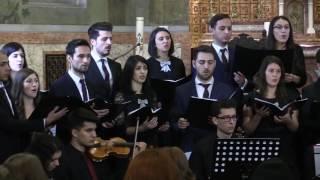 Grup Vocal & Enjoy Instrumental Music - Lumina din lumina
