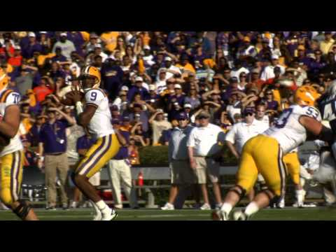 AU Football: Every Day... Nick Fairley Dominates vs. LSU (Ep. 8)
