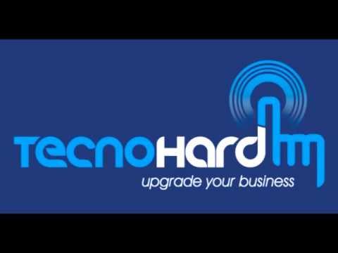 Revista N Podcast Tecnohard