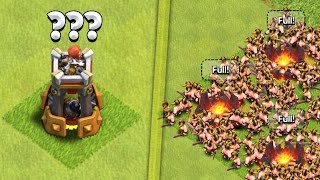 Clash time BUDDIES! Update is soon and there's a new defense coming...