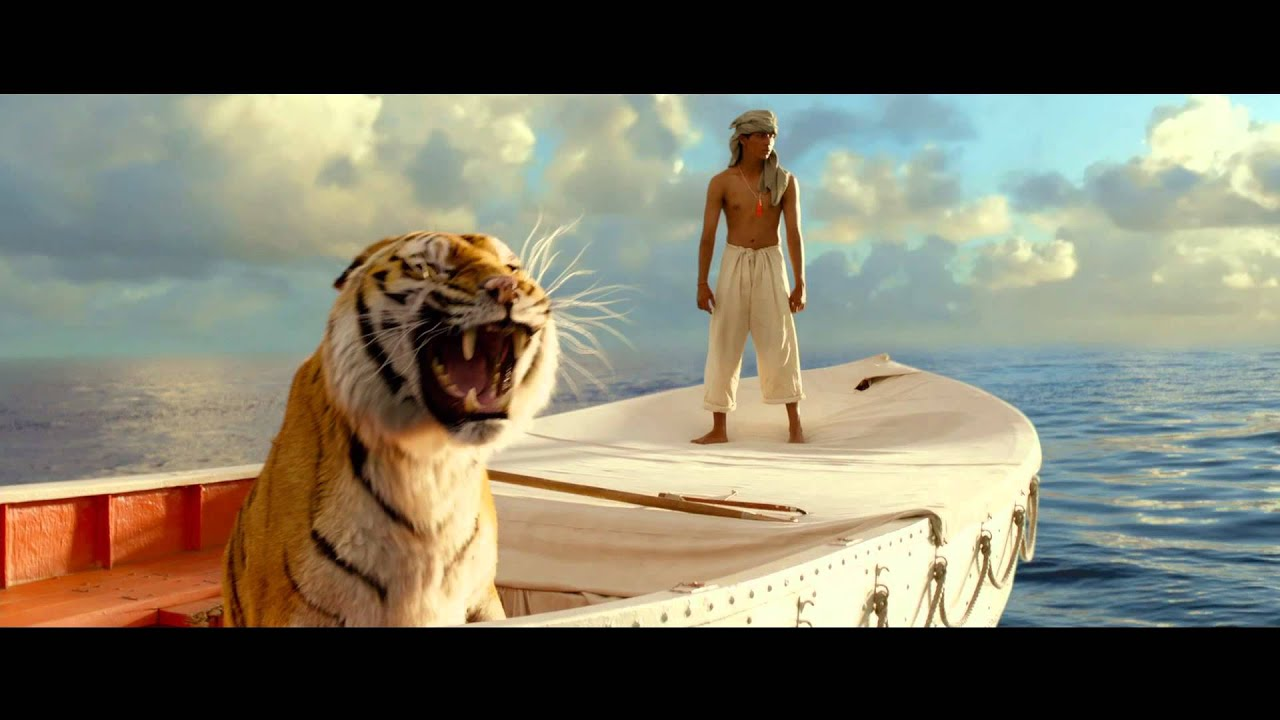 """the life pi flying fish The cinematography of """"life of pi"""" (2012)  but can anyone explain why the sudden and brief aspect ratio change in the flying fish sequence april 17, 2013."""