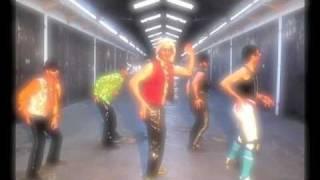 La Caravane Passe Vs Gaetano Fabri Like A Sex Toy  Remix Blue Gypsy 004