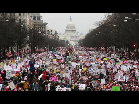 Women's March to celebrate 1-year anniversary with more events