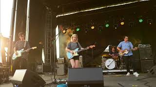 Alvvays  - Not My Baby  [first live performance]