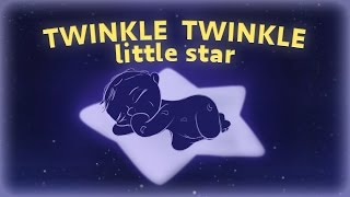 Twinkle Twinkle Little Star | Bedtime Lullaby | Munchkin Music