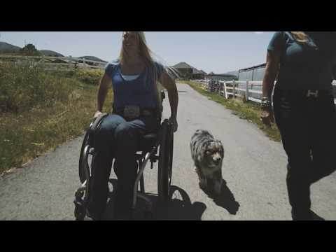 Part Two: At Home with Amberley Snyder